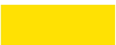 Yellow follow arrow